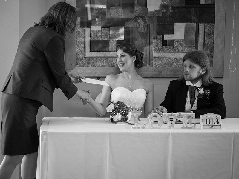 Wedding Photography at The Granary Hotel, Shenstone, Kidderminster, Worcester by Adam Smith