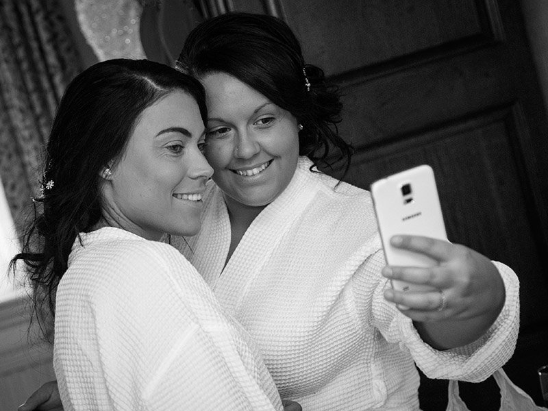 Wedding Photography at The Old Vicarage, Worfield, Bridgnorth, Shropshire by Adam Smith