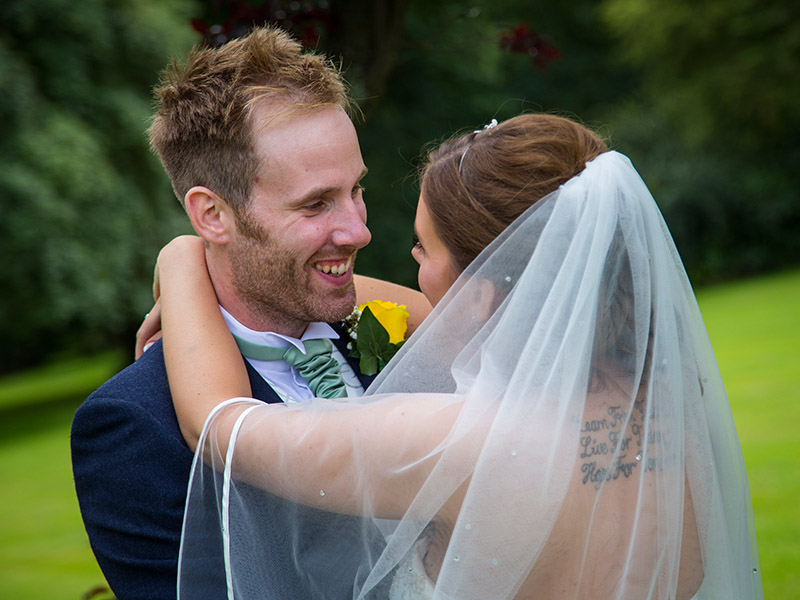 Wedding Photography at Hogarths Stone Manor, Stone, Kidderminster by Adam Smith Wedding PhotographyW