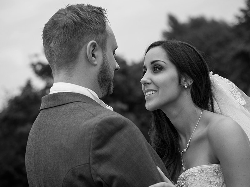 Wedding Photography at Mythe Barn, Pinwall Lane, Atherstone, Leicestershire by Adam Smith Wedding Ph