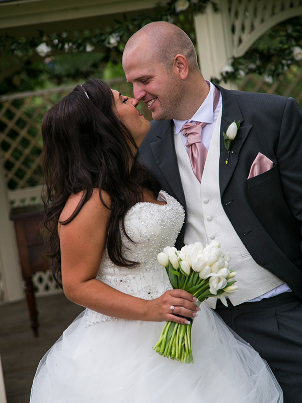Wedding Photography at Warwick House, Southam, Warwickshire by Adam Smith Wedding Photography