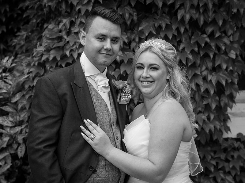 Wedding Photography at The Park House Hotel, Shifnal by Adam Smith Wedding Photography