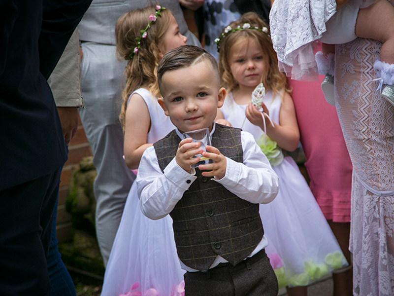 Wedding Photography at Southcrest Manor Hotel, Pool Bank, Redditch by Adam Smith Wedding Photography